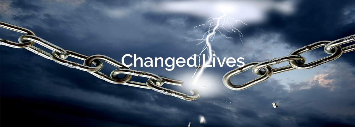 Changed Lives top panel