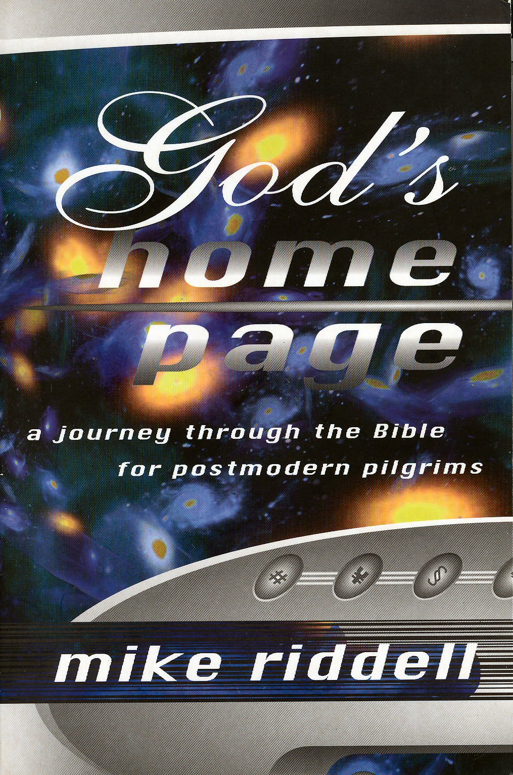 Gods Home Page