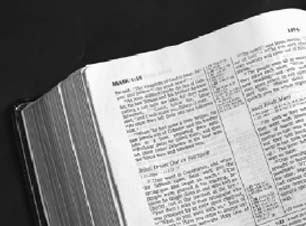 The Word of God: the Bible